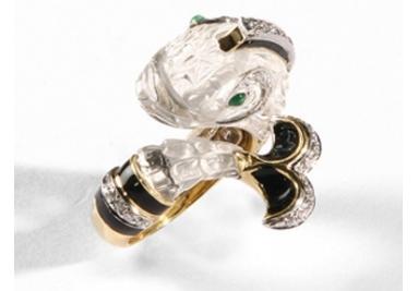 Jewels - Bergamo Italy
